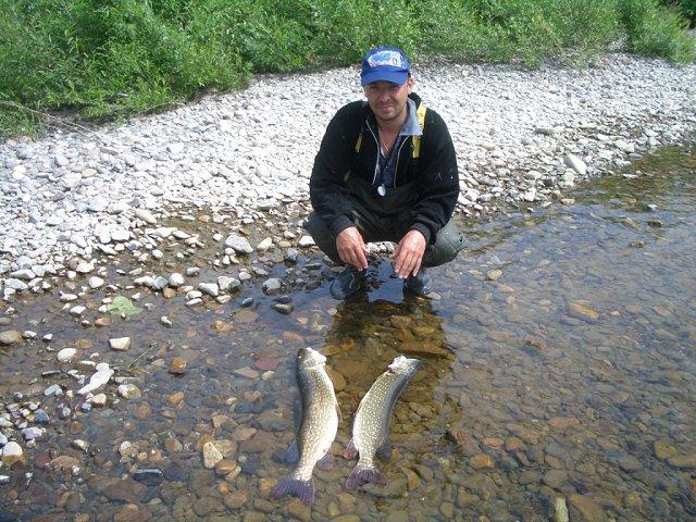 рыбалка в кемеровской области видео на томи
