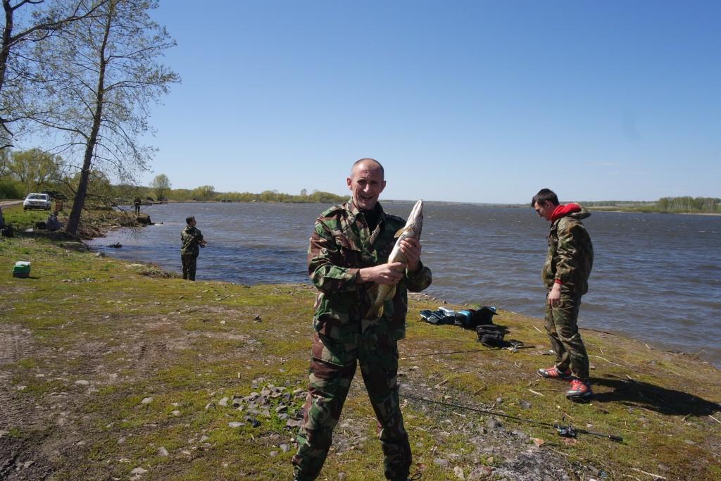 пограничные зоны для рыбалки