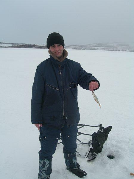 кемеровская рыбалка шарыпово