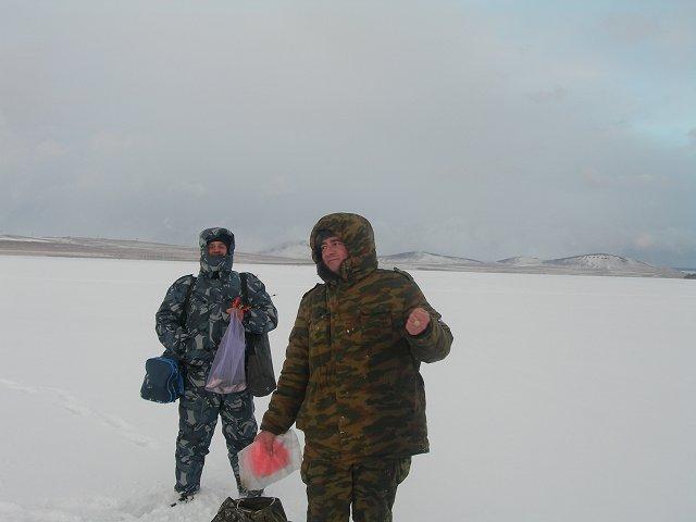 прогноз клева рыбы в шарыпово красноярский край