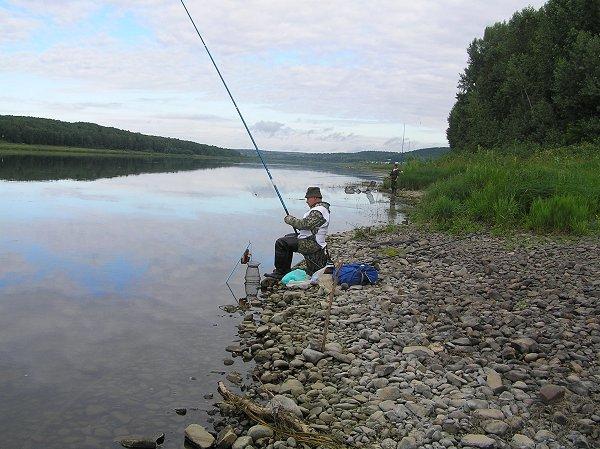 В рыболовном прогнозе указана вероятность клёва с учетом состояния фаз луны и погоды для юрги на 5 дней.