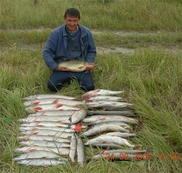 Вся рыба поймана на спиннинг и донку.: www.fishingkem.ru/foto/f62/index.html