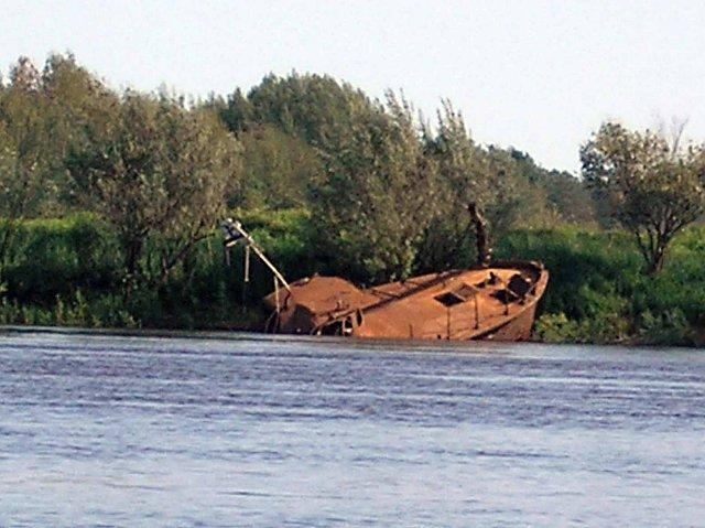Река август 2007г а ходов аkа сергеич
