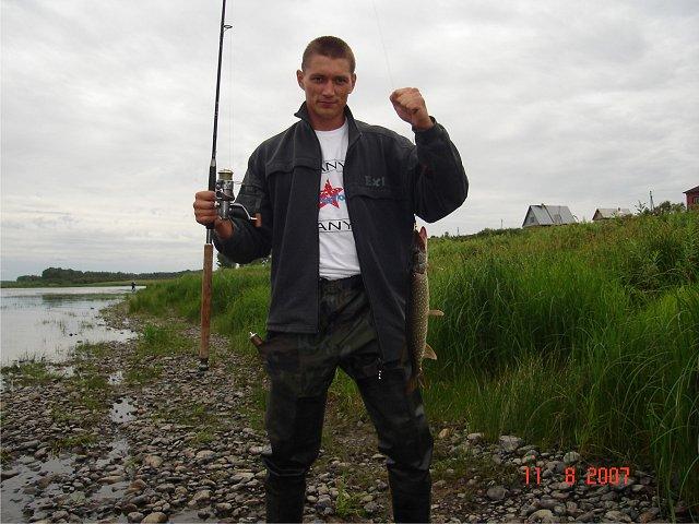 рыбалка в смолино кемерово